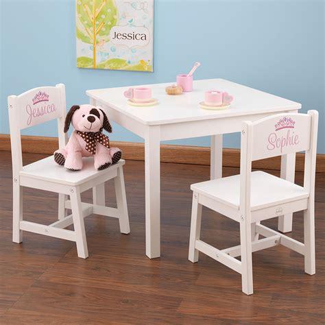 table et chaise bebe table et chaises enfant en bois