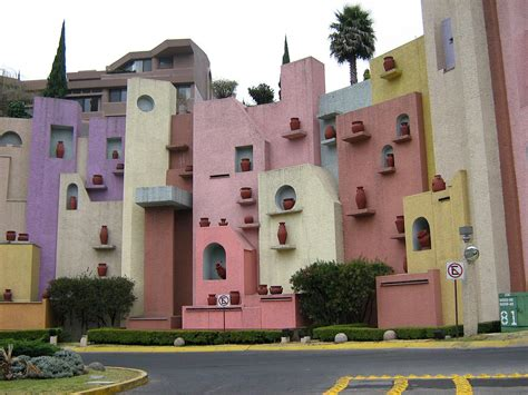 Modern Work Of Mexican Architecture : Residences In Mexico