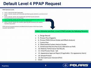 Ppt - Pqr    Ppap Guide Powerpoint Presentation