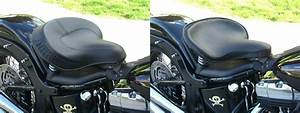 Tractor Style Spring Seats Page 3 Harley Davidson Forums