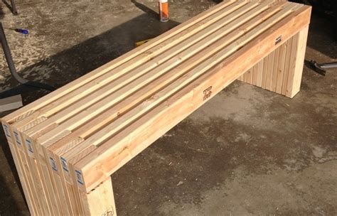 Patio Table With Bench Seating by Patio Cementtio Table With Benches For Cheap Wooden