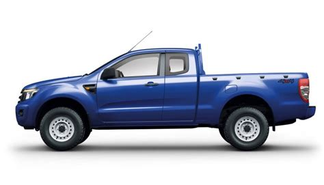 ford ranger xl 4x4 cab 44 390 data details specifications which car
