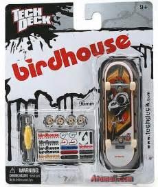 tech deck birdhouse fingerboard a single pack tech deck