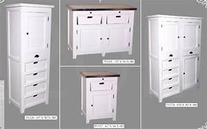meuble en bois blanc meuble tv en bois blanc l 160 cm With lovely meuble de cuisine maison du monde 3 meuble salle de bains en bois massif