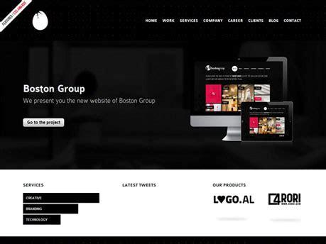 web design agency 95 inspiring websites of web design agencies