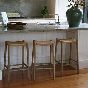 Black Backless Bar Stools For Kitchen Islands With