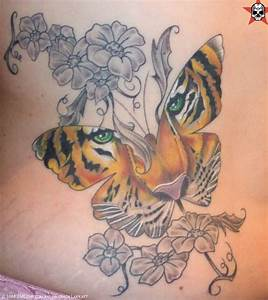 Butterfly Tattoo Designs | zentrader