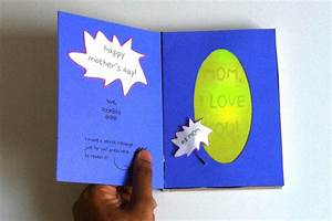 Interactive Mother's Day Card: a littleBits Project by ...