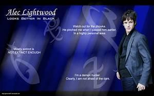 Alec Lightwood Quotes. QuotesGram