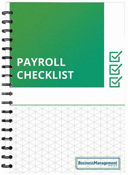 Payroll Checklist Template Pay Period Month Step