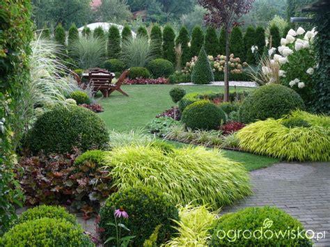 ogrod maly ale pojemny strona  forum ogrodnicze