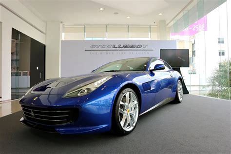 Review Gtc4lusso T by Gtc4lusso T ใหม ถ งไทยแล ว The New Revolution