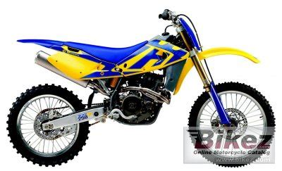 Husqvarna Tc 250 Picture by 2002 Husqvarna Tc 250 Specifications And Pictures