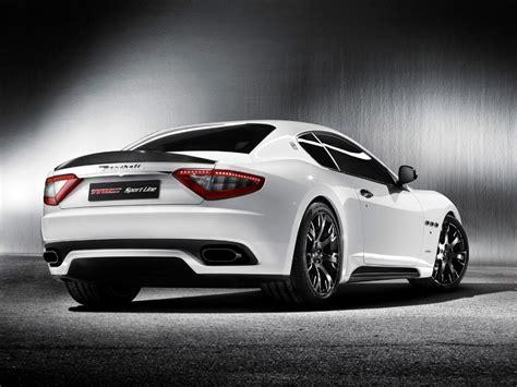 Maserati Granturismo S Mc Sport Line Serie Limitata Solo