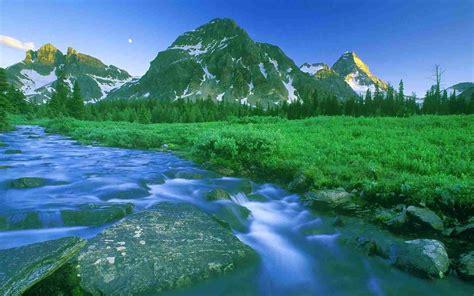 foto foto lembah terindah  gambar