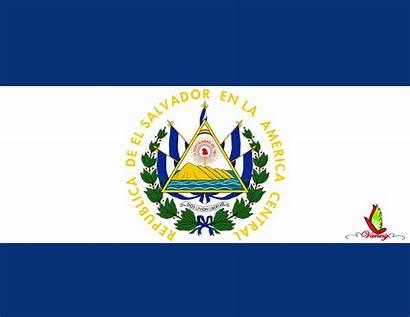 Canvio Salvador El Flag Vanny