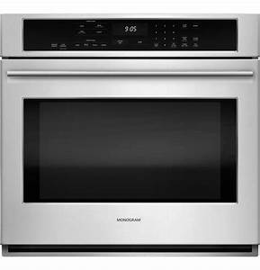 Monogram 30 U0026quot  Electric Convection Single Wall Oven