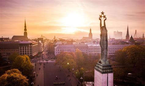 Kādu tēlu veidos Latvijai? LIAA preses konference ...