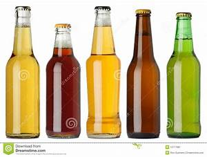 blank beer bottles royalty free stock photography image With blank beer labels
