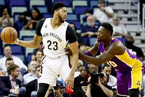 New Orleans Pelicans Preview: Pels Look to Recover Versus ...