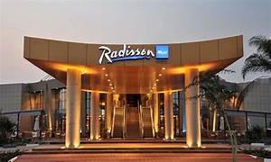 Radisson Blu Hotel, Lusaka | Hotels in Lusaka
