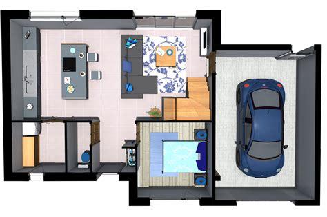 plan maison etage 4 chambres plan de maison gratuit 4 chambres cool gratuit de plans