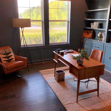 Best Colors And Styles of Home Office 2020 (Images and Videos)