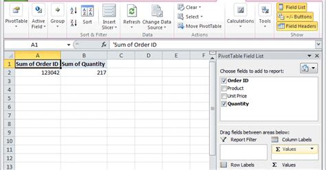 pivot table in excel 2016 excel star create a pivot table in excel