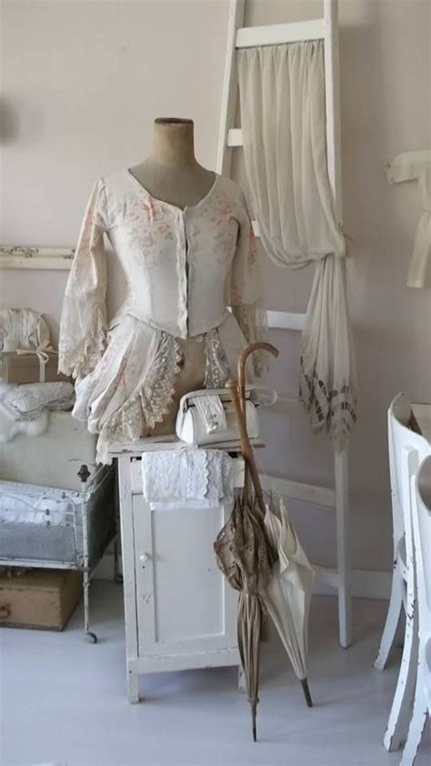 shabby chic mannequins mannequin vintage shabby chic pinterest