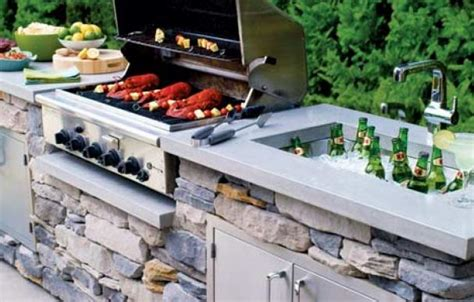 lighting for kitchens ideas 10 smart ideas for outdoor kitchens and dining this