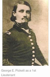 17+ best images about George Pickett Biography on ...