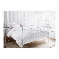 ikea leirvik bed frame leirvik bed frame white lur 246 y standard ikea