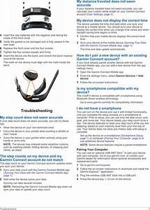 Vivofit 4 Owner U2019s Manual Om En