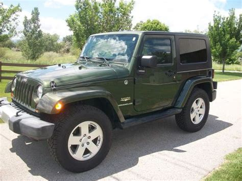 dark gray jeep wrangler 2 door purchase used jeep wrangler sahara dark green great
