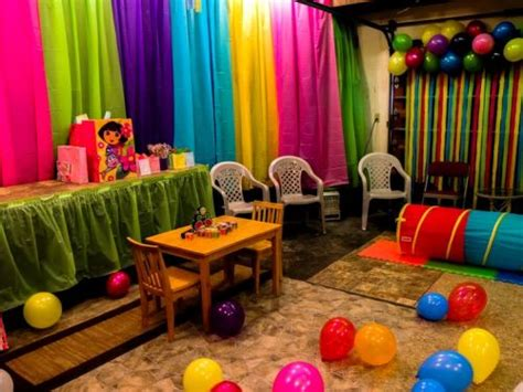 colorful decor how to decorate garage for graduation party 5 ways for amazing celebration home improvement day