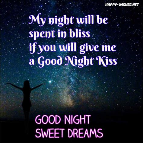 best good night sweet dreams wishes messages and quotes