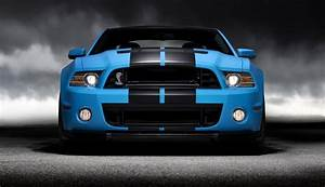 Ford Shelby Mustang GT500 2013 | Hottest Car Wallpapers | Bestgarage