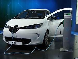 Voiture Electrique 2020 : voiture lectrique en france wikip dia ~ Medecine-chirurgie-esthetiques.com Avis de Voitures