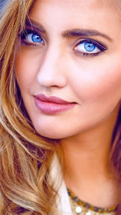 Beautiful Women Faces Wallpaper (54+ images)