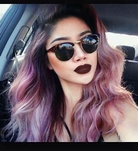 Couleur Cheveux Pastel : r sultats de la recherche cheveux pastels rose violet cheveux color s cheveux id e ~ Melissatoandfro.com Idées de Décoration