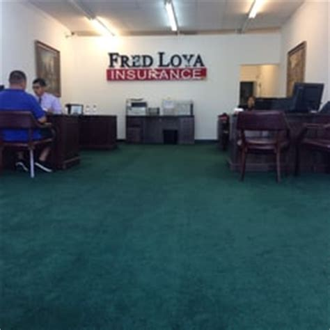 fred loya insurance phone number fred loya insurance insurance los angeles ca phone
