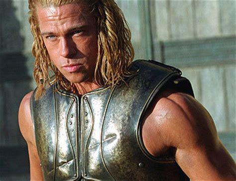 Brad Pitt images Brad Pitt   Troy wallpaper and background