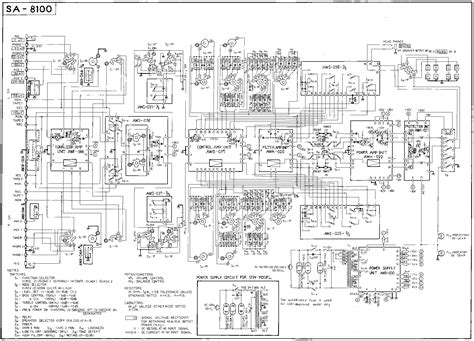 bd bd audio amplifier electronics robots schematic
