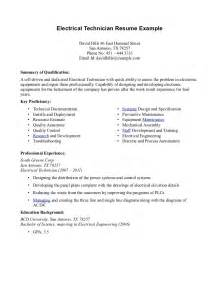 resume summary exles human resources pharmacy technician resume sales technician lewesmr