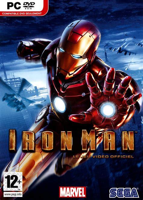 telecharger iron man