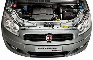 Fiat Idea - 2010  2011  2012  2013  2014  2015  2016  2017