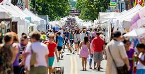 The Mega Manayunk Arts Festival Takes Over Main Street ...