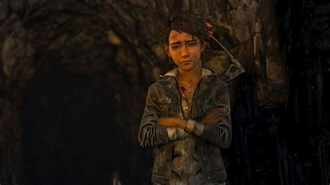 This because of the majority shutdown of the original studio. The Walking Dead: The Final Season - Episode 4 Review (PS4 ...