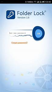 how to password protect any files folder in android With documents folder android