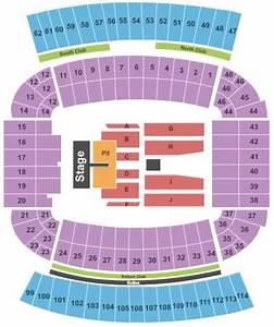 Jordan Hare Stadium Tickets In Auburn Alabama Jordan Hare